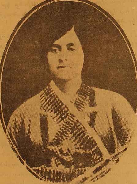 Mariam Tchilingirian – Ourfa