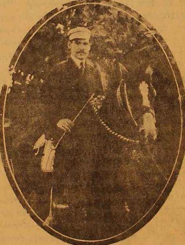 Arshag Kiledjian – Ourfa