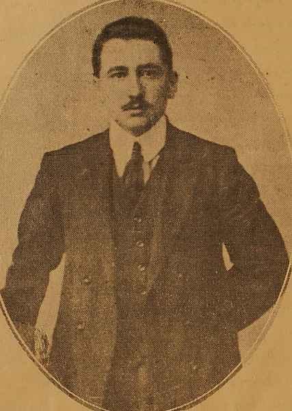 Hovhannes Tchalian – Ourfa