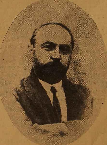Karekine Tiriakian – Ourfa