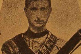Karnig Chamlian – Ourfa