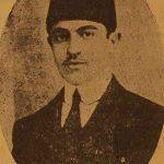 Kevork Imirzian - Ourfa
