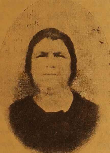 Khatoun Kondradjian – Ourfa