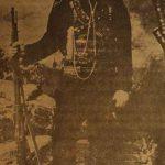 Mgerditch Yotneghperian - Ourfa