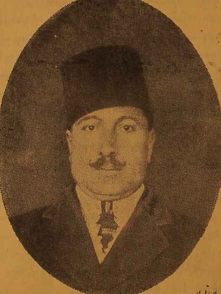 Vassil Dabaghian – Ourfa