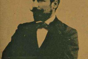 Levon Pashalian – Bolis 1896