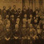 Protestant gathering - Kesaria