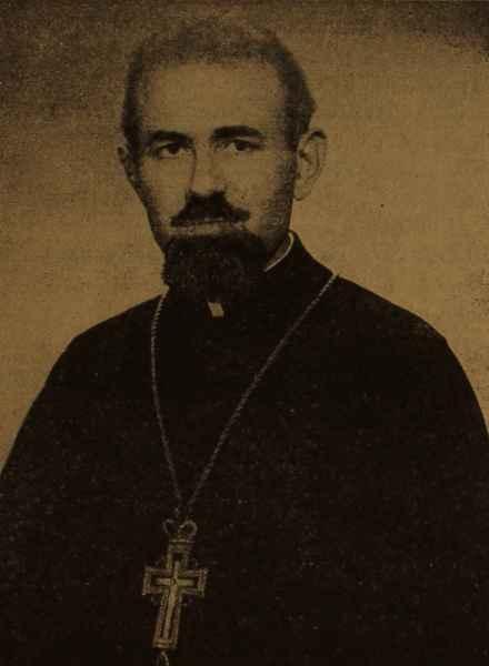 Arshag Vartabed Kalousdian