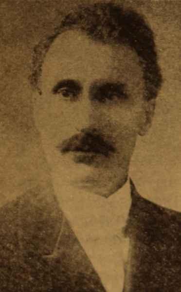 Aram Torossian