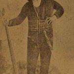 Fedayee (partisan) Artin Agha Demirjian from Yozgat