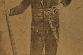 Fedayee (partisan) Artin Agha Demirjian – Yozgat