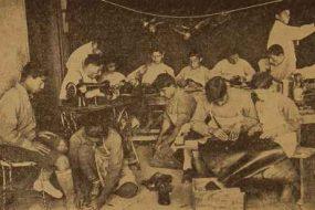 Borazlian Orphanage of Talas
