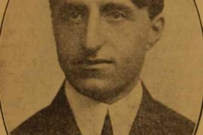 Doctor M. G. Yardemian