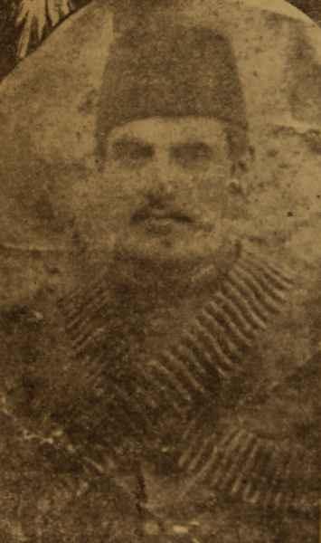 Harutiun Sarkissian – Yozgat