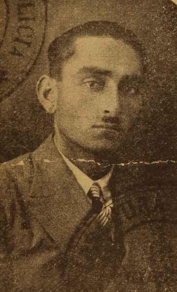 Hovhannes Basmadjian – Yozgat