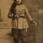 Fedayee (partisan) Mariam - Yozgat