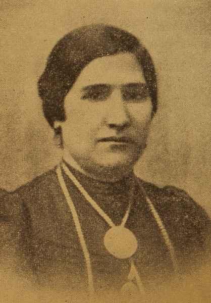 Yeghisapet G. Kesdekian – Yozgat