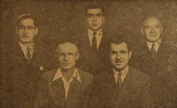 Yozgat Union – Damas 1953