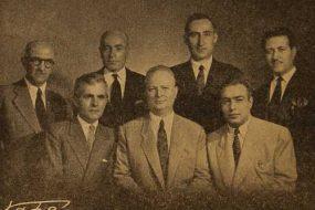 Yozgat Union 1953