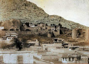 Armenian Apostolic Catholicosate of Sis – Cilicia 1914