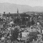 Armenian Sanassarian College - Garin 1909