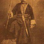 Fedayee (partisan) Harutiun Agha
