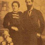 Hovnan and Hortense Tavtian
