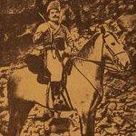 Fedayee (partisan) Murad of Sebastia