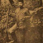 Yeprem Davidian, fedayee (partisan) leader