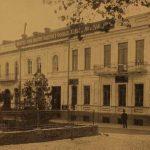 Armenian benevolent association of Tiflis