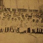 Gandzak Armenian orphanage - Elizabethpol