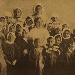 Tsolakert Armenian orphans