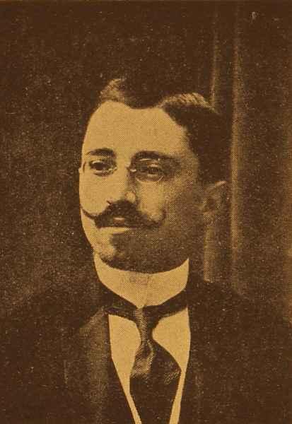 Jack Sayabalian