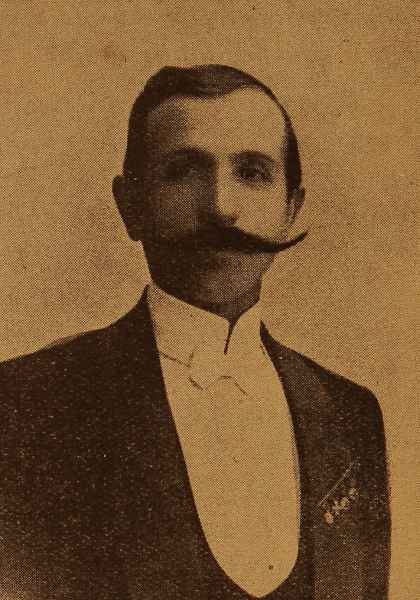 Mihran Mamigonian