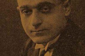 T. Azadian – 1929