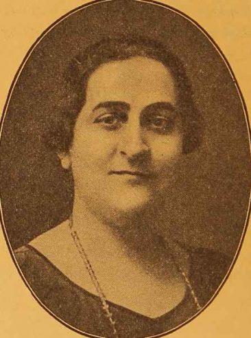 Isgouhi Minas