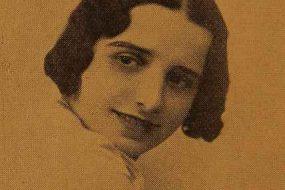 Iris Bulbulian
