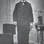 Daniel Varoujan, student at the Mekhitarian