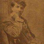 Mateos Zarifian (1894 - 1924), the poet.