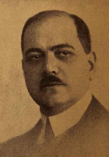 Levon Gumushgerdan