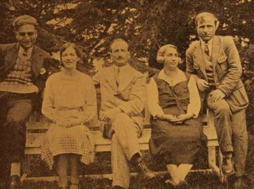 Howard Karagheuzian residence teachers