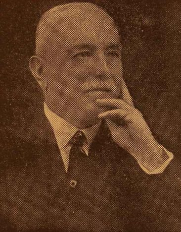 Badrig Gulbenkian