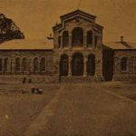 Library of Etchmiadzin - 1920s