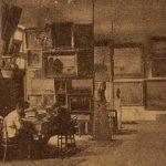 Museum of Erevan - 1920
