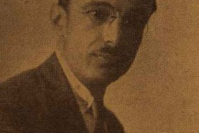 Hovhannes Boghossian