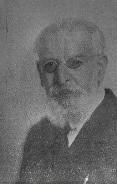 Professor Kevork Apoulian