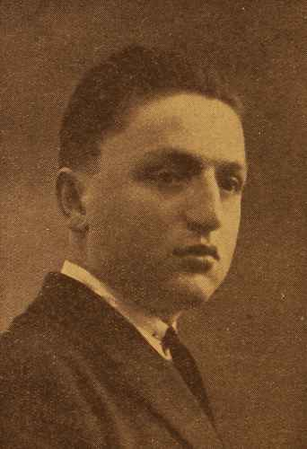 K. Sayabalian, 1931