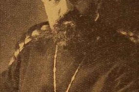 Meroujan Der Khosrov – London 1930