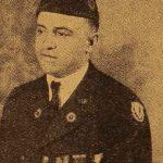 Garabed B. Balian - USA 1930
