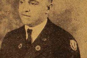 Garabed B. Balian – USA 1930
